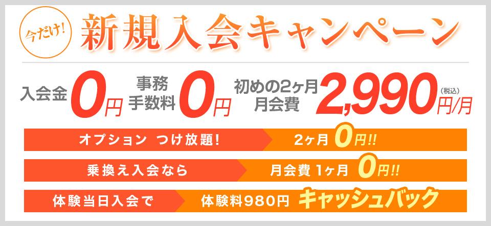 カルド板橋本町 キャンペーン